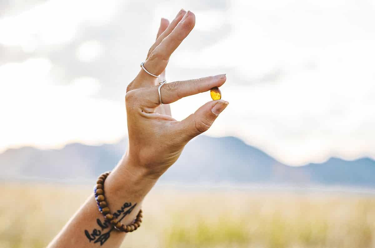 cbd pill